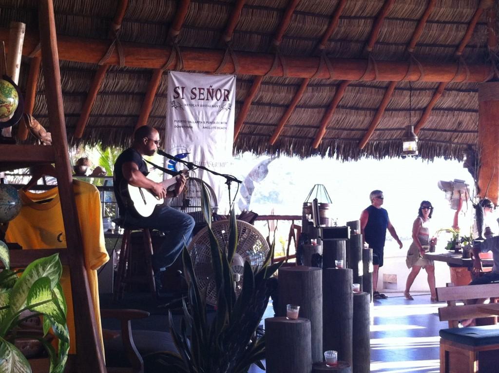 Puerto Vallarta Tunes