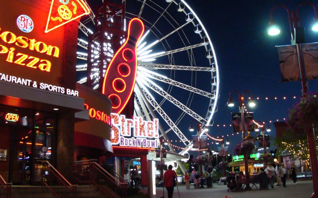 Kitschy Things To Do In Niagara Falls That Are Actually Kinda Worth It