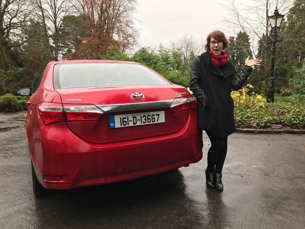 Dan Dooley Car Rental: Have An Amazing Christmas Celebration In Ireland