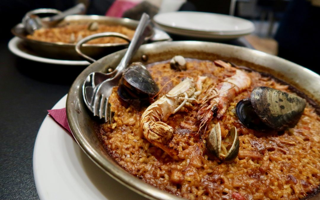 Fall In Love With Girona During An Evening Food And Wine Tour