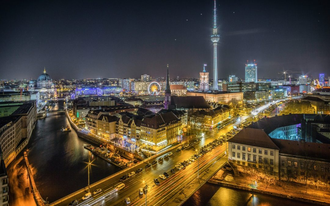 This Quick Guide To Berlin Will Help You Find Delicious Food And Awesome Culture