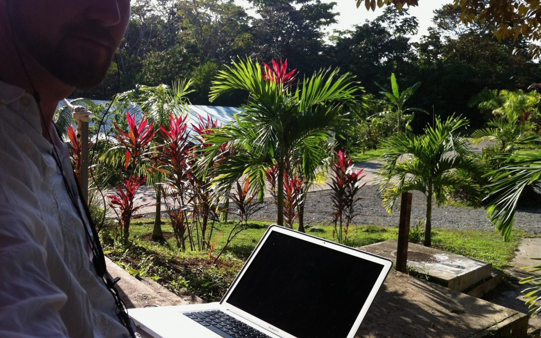 Relish These Remote Workspaces Around Central America